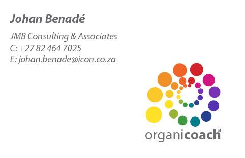 Johan Benade - JMB Consulting &  Associates