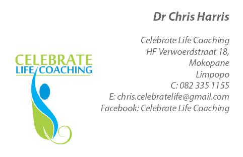 Dr Chris Harris