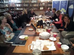 TransMind Int Meeting 2013