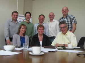 Group3 Training Stellenbosch 2013